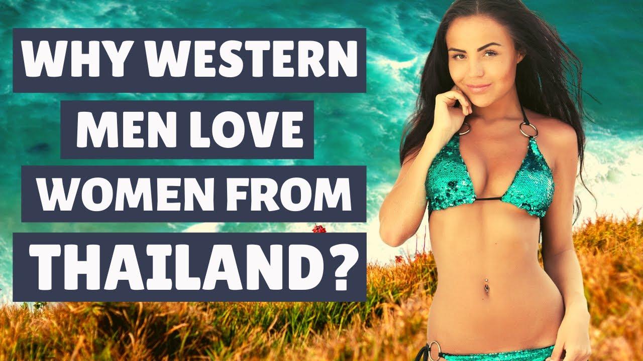 Do men thai women like why 5 Myths