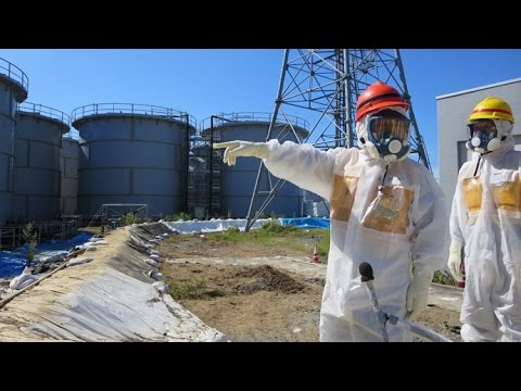 Fukushima: More Leaks & Japan Wants MORE Nuclear Power update 4/2/15