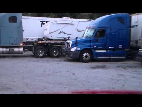 trucking in atlanta ga
