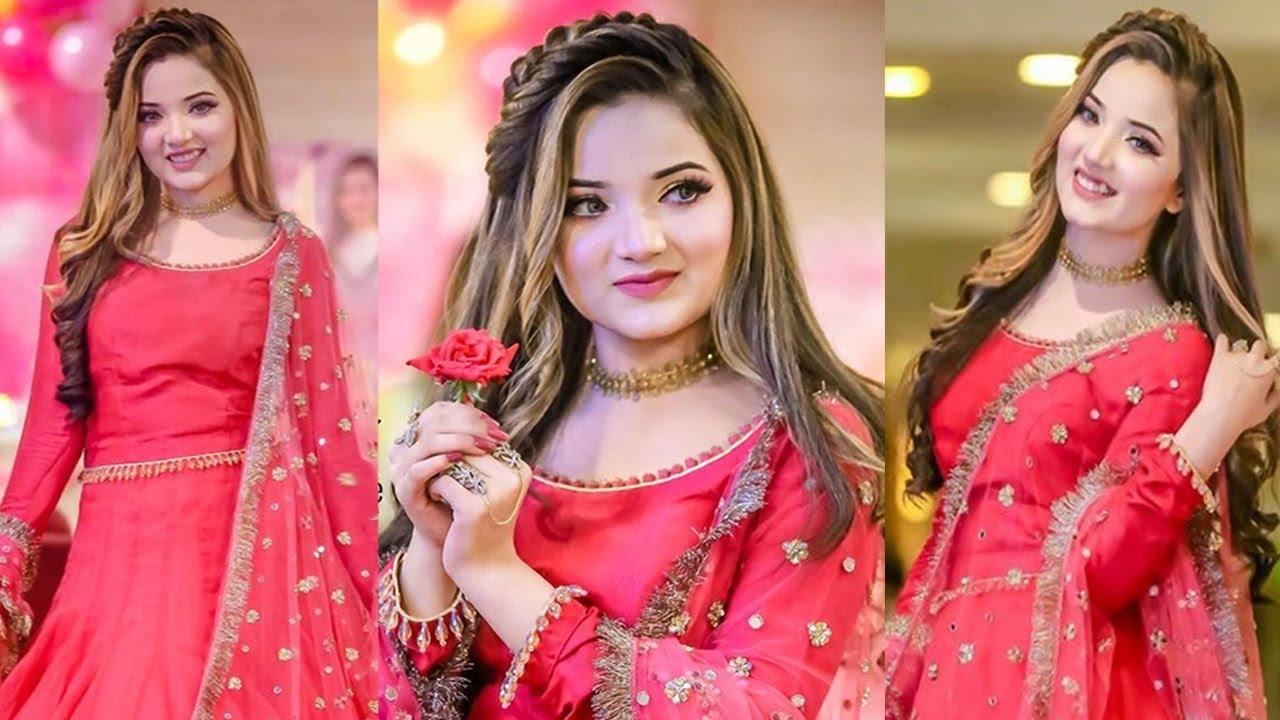 Rabeeca hairstyles l curls Hairstyles l kashee's hairstyles l Wedding/party Hairstyles Step By Step