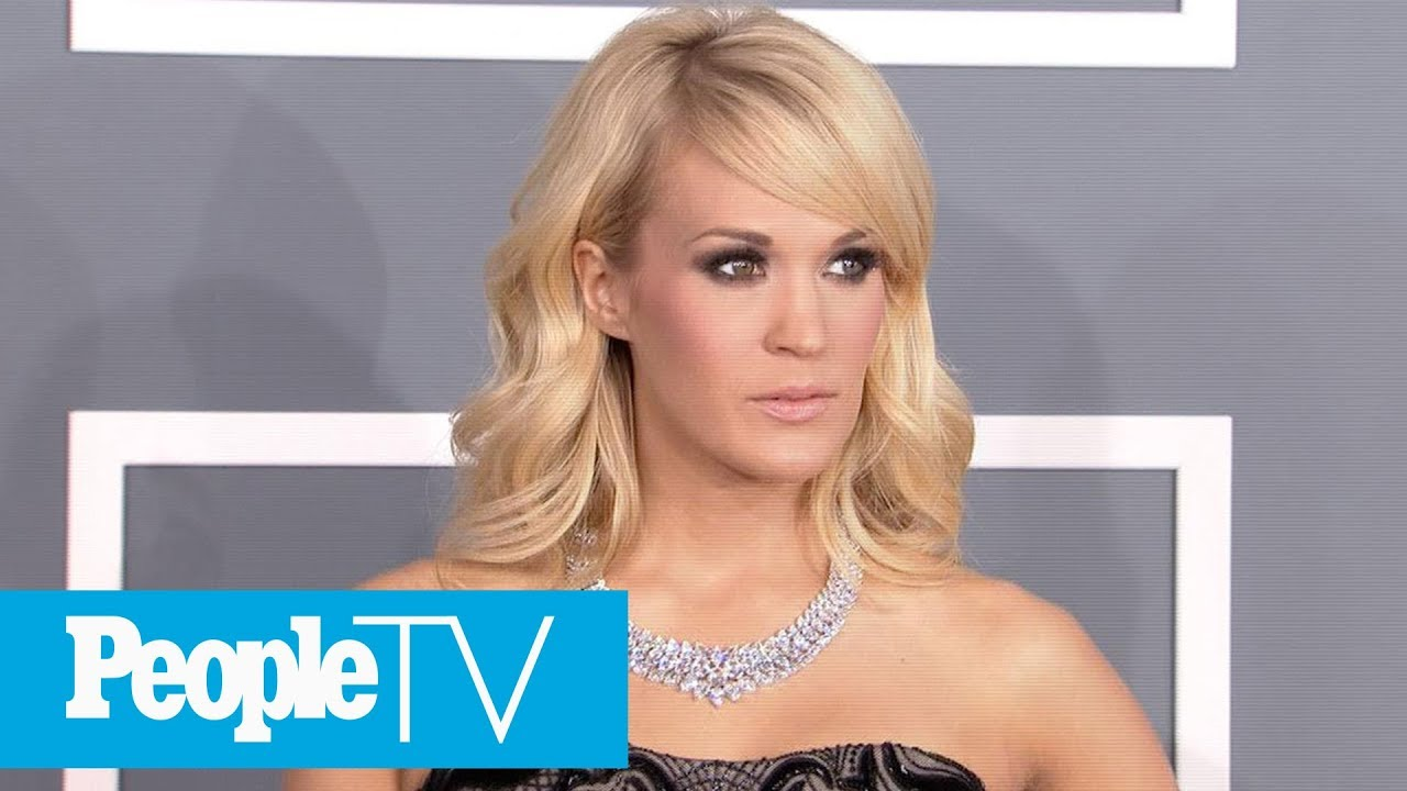 foto Carrie Underwood Opens Up Post-Injury: Now Im Stronger Than Ever