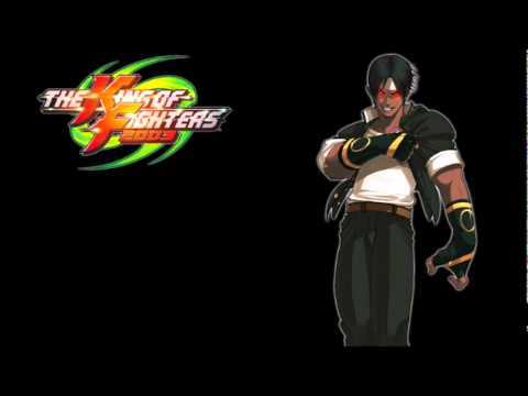 The King of Fighters 2003 - Esaka 03 (Arranged)