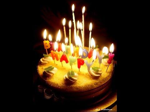 اليوم عيد ميلاد اسماء كل سنه وانتي طيبه وكل عام وانتي بالف خير