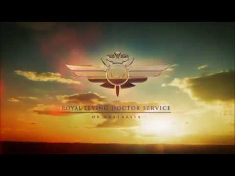 Royal Flying Doctor Service - TVC