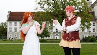 Juliet fiamatta asto capulet und Odin - Romeo x Juliet | DCM Vorentscheid Animuc 2014