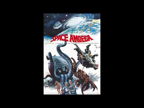 01 Space Amoeba Ost Main Title