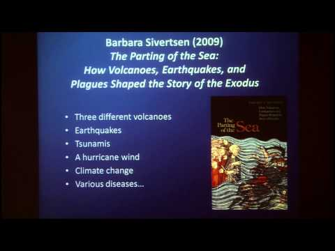 Mark Harris - The Thera Theories: Science and the Modern Reception History of the Exodus