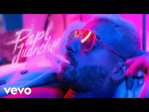 Maluma – Hawái (Audio)