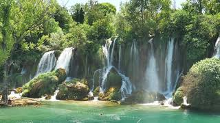 Peaceful Music and the River - Relaxing Music for sleep - Youtube - Soothing Music