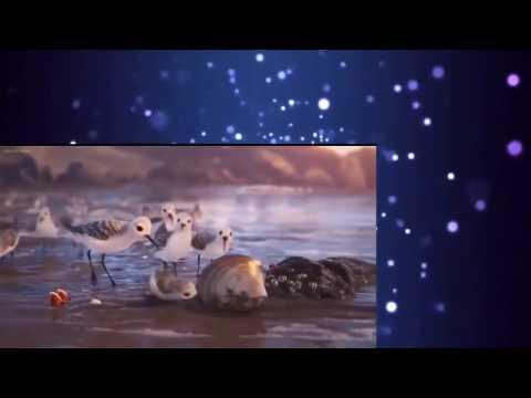 Piper pixar short film