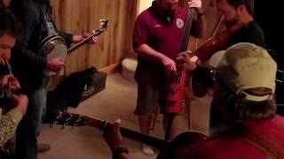 Brown County Breakdown - Hamilton County Ramblers - 2015 - Bluegrass