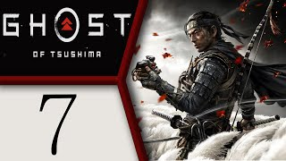 Ghost of Tsushima playthrough pt7 - Duel of Thunder/This Strike is SICK!
