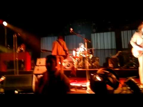 Life Is Life - Noah & The Whale @ The Engine Shed, 21/10/11 mp3