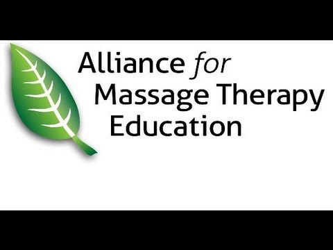 Laura Allen talks about the 2011 Alliance for Massage Therapy Education Conference