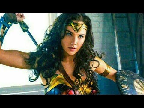 Wonder Woman 2017 Hindi Trailer Hollywood Full New Realesed Movies