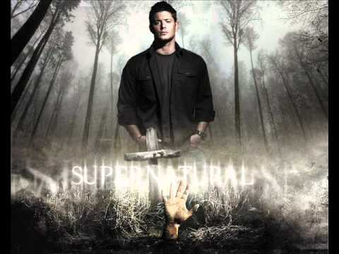 Supernatural - I am The Douchebag