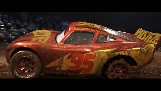 Demolition Derby Racers and more-Disney Cars Diecasts that should be made