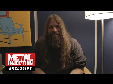 Mark Morton (LAMB OF GOD) Behind The Scenes Anecdotes From His New Solo EP | Metal Injection
