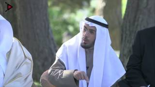 Shikh Muhammed Al Arifi Men aseleqesew