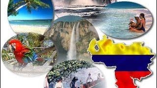 Ekskurso tra Venezuelo | #Esperanto #MondaFest2020 #IJK2020 #VirtualaKongreso2020