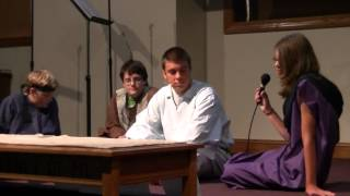 Pietist Youth 7.21.13  Part 2