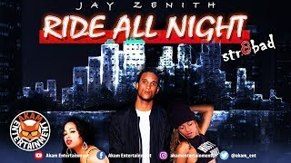 Jay Zenith - Ried All Night - April 2019