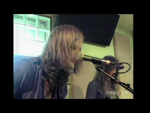 Alberta Cross - Taking Control - HearYa Live Session
