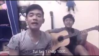 RAP Việt Nam Hoàng Sa Trường Sa | Nguyễn Spartan ft Quang Huy (OFFICIAL)