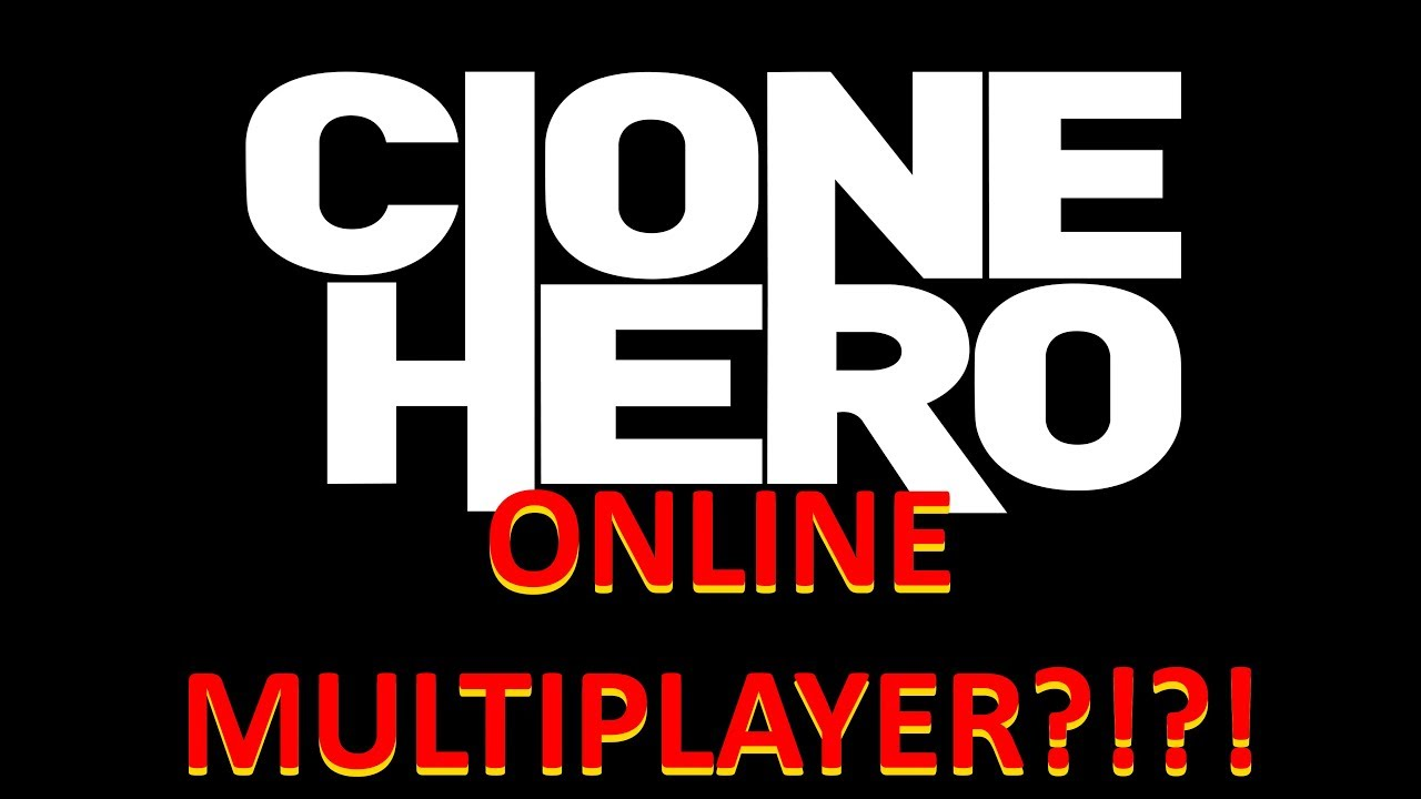 An Early Look at What Became Clone Hero by Srylain The 2nd