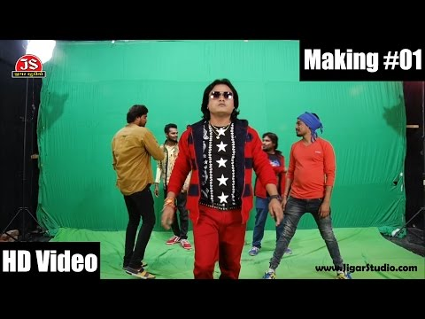 Gujarati Album Making | Part 1 | Jagdish Thakor On Floor Making Video