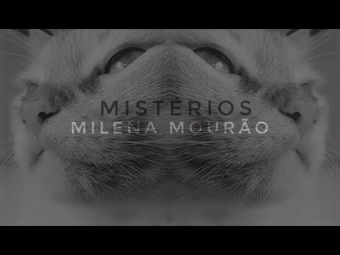 Mistérios - Milena Mourão (Official Music Video)