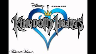 Kingdom Hearts - Dearly Beloved - Yoko Shimomura Extended