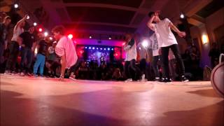 bboy flytox sets at soul expression