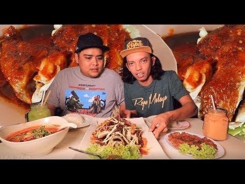 Nasi Ayam Ketom yang bagi KETAGIHAN!