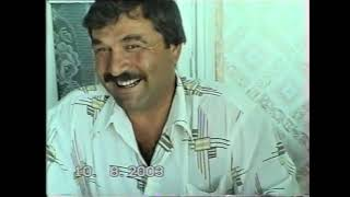 Ловзар Вахи и Заиры,с.Нурадилово,10.08.2003г.
