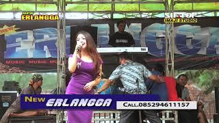 GEDUNG TUA - MELA - NEW ERLANGGA LIVE PADAREK KUNINGAN