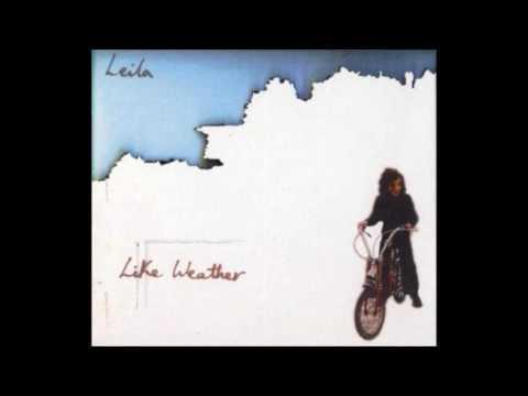 Leila - Like Weather (1998)