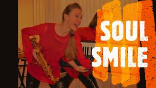 """SOUL SMILE"" by Naomi Adriaansz sax (unmastered version)"