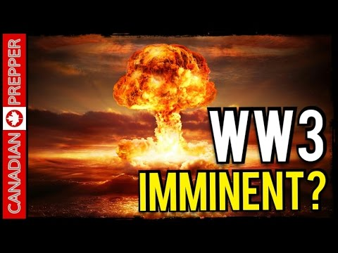 Is World War 3 Imminent?