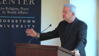 Jim Wallis on Immigration: The Stranger and the Bible
