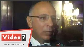 بالفيديو.. خالد أبوبكر باليورومنى: انخفاض أسعار البترول سيخفض بند الدعم بالموازنة