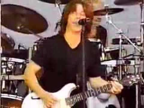 Collective Soul - Heavy (Rockfest - 99)