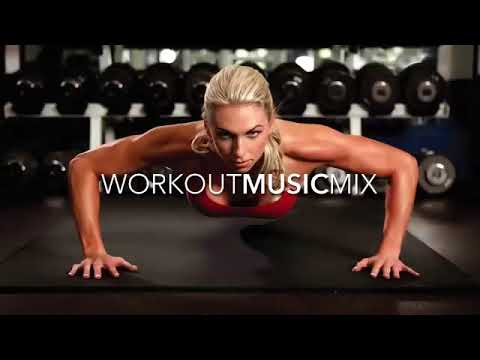 Power Workout Music – Hits Workout Motivation Music | DIESEL
