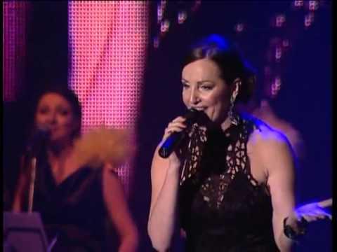 Ana Bekuta - Veseljak - (LIVE) - (Novi Sad 2012)