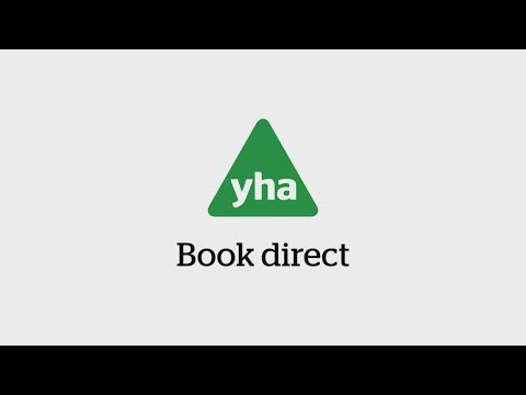 Book direct with yha.org.uk