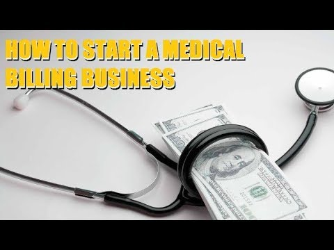 How To Start A Medical Billing Business The Wealthbuilderz Way