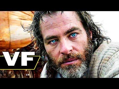 OUTLAW KING streaming VF (2018) Chris Pine, Film Netflix