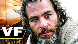 OUTLAW KING Bande Annonce VF (2018) Chris Pine, Film Netflix