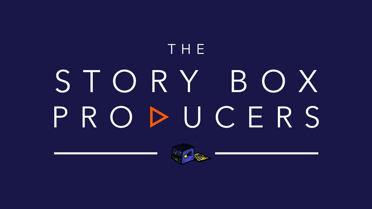 The Story Box Producers YouTube Trailer