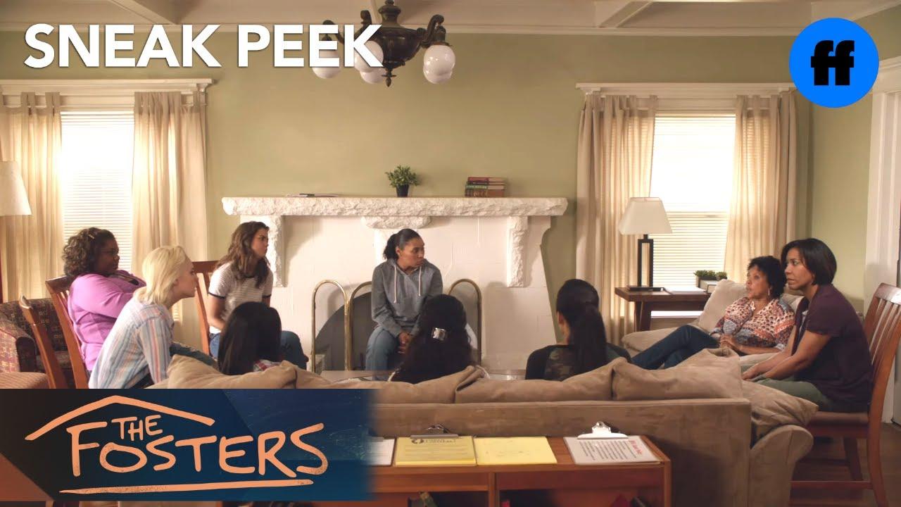 Download The Fosters | Season 3, Episode 9 Sneak Peek: Girls United | Freeform